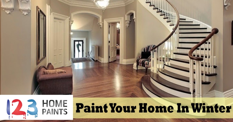 paint-your-home-in-winter